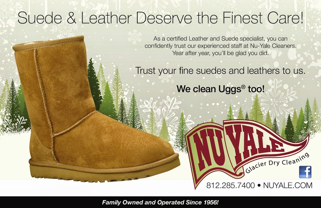 dry cleaners near me that clean uggs