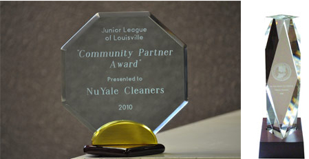 Community Partner Award