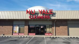 Nu-Yale Cleaners | Dry Cleaning | Louisville, KY | Restoration
