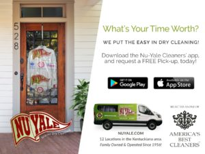 Free Delivery Dry Cleaning Sign Up
